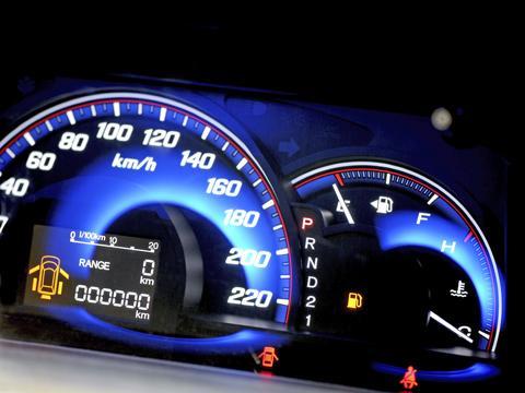 Cockpiteinbau für namhaften Automobilhersteller