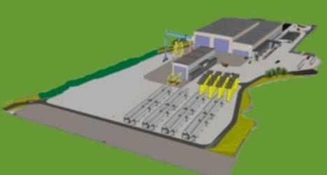Fabrikplanung